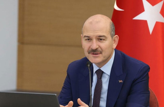Süleyman Soylu: İstanbul'u yasa dışı ve kaçak göçmenden temizleyeceğiz
