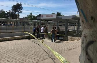İzmir'de bir kişi yeğeni tarafından öldürüldü