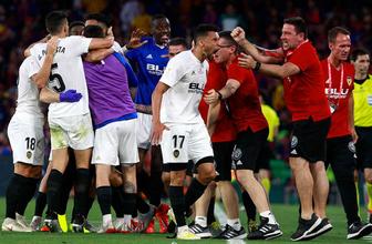 İspanya Kral Kupası'nın sahibi belli oldu