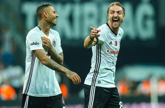 Beşiktaş'ta flaş Caner Erkin kararı
