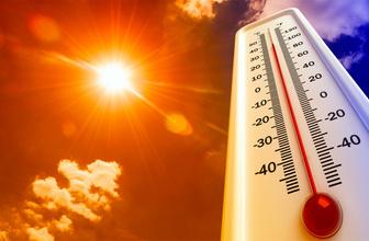 İzmir'de termometre 42 dereceye vuracak! Saatlik hava durumu raporu