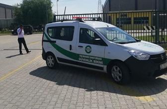 İzmir Tire'de sigara fabrikasında kazan patladı: 1 ölü 1 yaralı