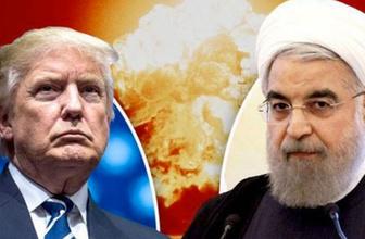 Trump'tan şaşırtan İran açıklaması