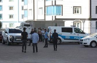 Diyarbakır'da korkunç olay: Polis memuru kadın meslektaşını silahla öldürdü