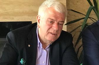 Bursaspor küme düştü Başkan Ali Ay'a soruşturma başlatıldı
