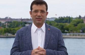 Ekrem İmamoğlu'ndan çok çarpıcı 27 Mayıs sözleri!