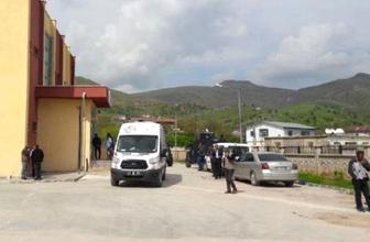Diyarbakır'da iki aile arasında silahlı çatışma 2 ölü, 2 yaralı