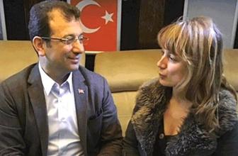 Ekrem İmamoğlu, Yunan gazeteciyle çektirdiği o karenin detaylarını açıkladı