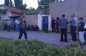 Kayseri'de yaşlı çift öldürülmüş halde bulunmuştu korkunç detay ortaya çıktı