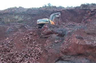 Enerji ve Tabii Kaynaklar Bakanlığı açıkladı: 500 maden sahası ihale edilecek