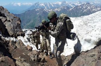 Terör örgütü PKK'ya 'pençe' darbesi