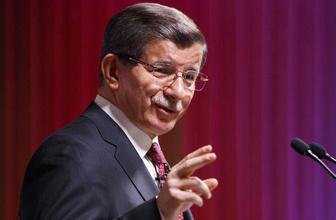Ahmet Davutoğlu 'parti Kuracak mısınız?' sorusuna Yanıt Verdi