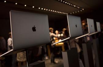 Apple'da işe girmek isteyen genç şirket sunucularını ele geçirdi