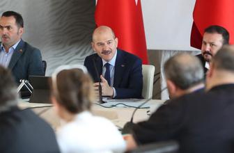 Bakan Soylu: İstanbul'da MAKS'a geçeceğiz
