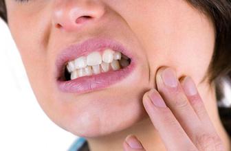 Diş sıkanlara kötü haber zararları çok büyük