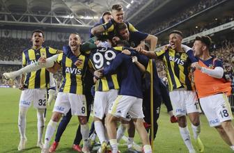 Fenerbahçe'de gidecek ve kalacaklar belli oluyor