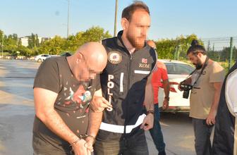Adana merkezli 18 ilde FETÖ operasyonu