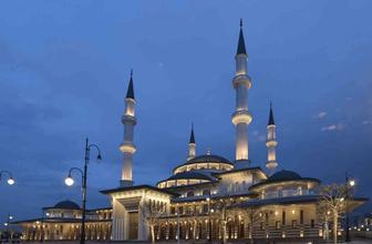 Antalya bayram namazı saati kaçta 2019 Diyanet bayram namaz saatleri