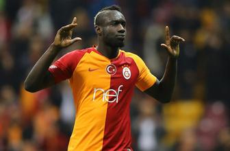 Mbaye Diagne'den kutlama açıklaması
