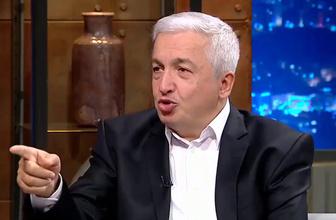 Prof. Dr. Mehmet Okuyan'dan Cübbeli Ahmet'e çok sert tepki! İki yüzlü