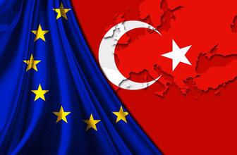 AB'nin son Türkiye raporu olay! Yeni fasıl yok İstanbul seçimi kısmına bakın