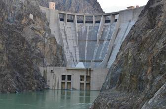 Çoruh Nehri'nden yenilenebilir enerji ile  ekonomiye katkı