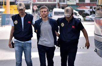 1 milyon 500 bin lira ödülle aranan terörist tutuklandı