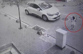Minik Zeynep'e çarpıp metrelerce sürükledi, arkasına bile bakmadan kaçtı!