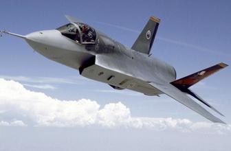 ABD'de F-35 eğitimi alan Türk pilotlarla ilgili şok kulis Reuters duyurdu