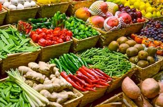 Rusya ve Türkiye arasında tarım ürünü hacmi arttı