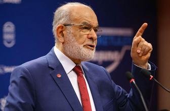 SP lideri Karamollaoğlu'ndan çok sert tövbe yanıtı: Seçim sonuna ertelememeliler