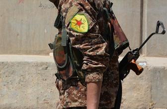 YPG'li teröristler El Bab'a sızmaya çalıştı gece boyu çatışma