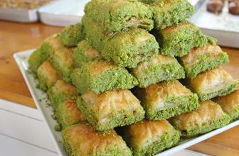 Uzman diyetisyenden Ramazan Bayramı'nda tatlı önerisi