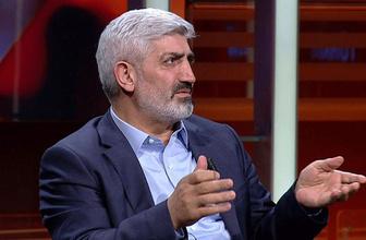 GENAR başkanı İhsan Aktaş'tan İmamoğlu yorumu