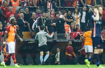 PFDK'dan Hasan Şaş'a 8 maç ceza