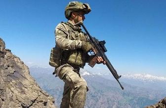 Bakanlık açıkladı: Pençe harekatında 4 terörist daha öldürüldü