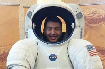 FETÖ'den tutuklu NASA çalışanı Serkan Gölge hakkında karar verildi!