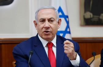 İsrail yeniden erken seçim kararı tarih belli oldu