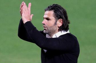 İbrahim Üzülmez yeniden Süper Lig'de