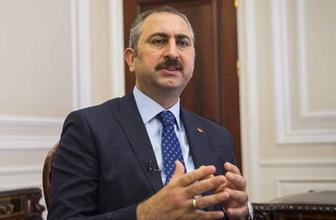 Adalet Bakanı Gül: Keyfi tutuklamalar olmayacak
