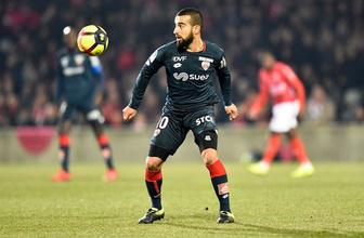 Galatasaray'da Belhanda'nın alternatifi bulundu