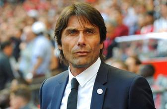 Inter Conte'yi resmen duyurdu