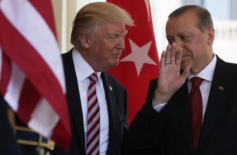 Erdoğan - Trump'ın S400 telefon görüşmesiyle ilgili iddia : Anlaştılar