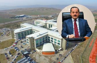 Kırıkkale Üniversitesi rektör yardımcısı 3 sınavda başarısız olan kızını işe aldı