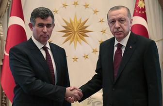 TBB Başkanı Metin Feyzioğlu Erdoğan'ı neden alkışladığını açıkladı