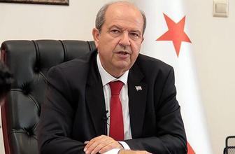 KKTC Başbakanı Ersin Tatar'dan kritik açıklama! Türk ordusu çekilirse çatışma çıkabilir