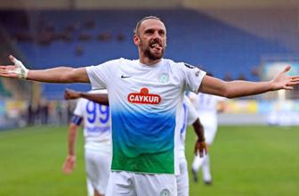 Vedat Muriç transferi bitiyor! Fenerbahçe ve Galatasaray savaşında son durum