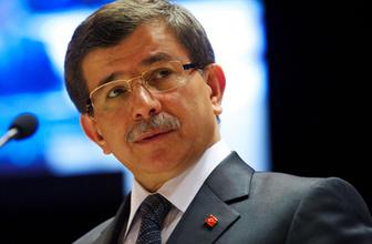 Ahmet Davutoğlu'ndan yeni parti sinyali