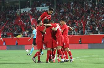Türkiye Özbekistan maçı golleri ve geniş özeti