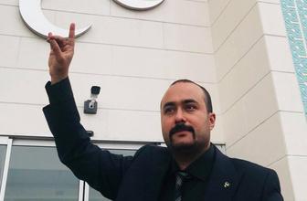 MHP Eşme İlçe Başkanı Burçin Kayhan Yücesoy'a silahlı saldırıda sıcak gelişme
